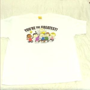 🔥 CHARLIE BROWN TEE 🔥